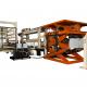 400 – Plates-formes de levage avec plate-forme fixe