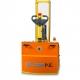 401 BA – Carrello elettrico per la movimentazione di alberi e punzoni