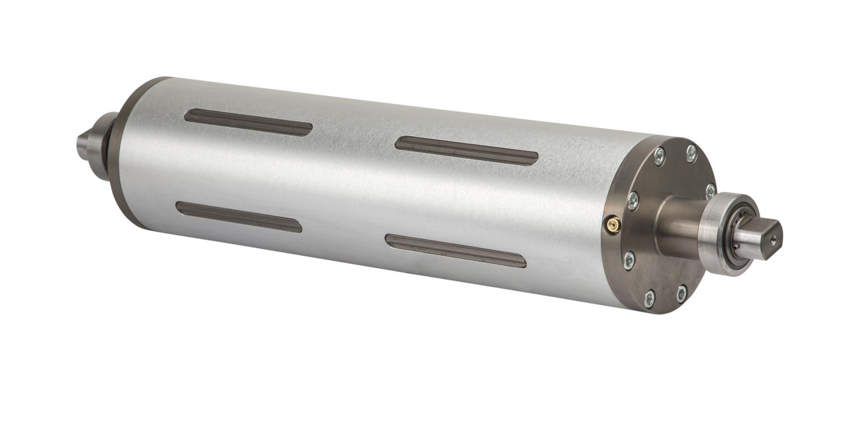 638 PMK – Alberi espansibili pneumeccanici a chiavette