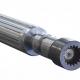 640 PQL POPE - Alberi espansibili pneumatici a listelli autocentranti per macchine continue