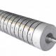 650 PLS – Cam lock differential shaft