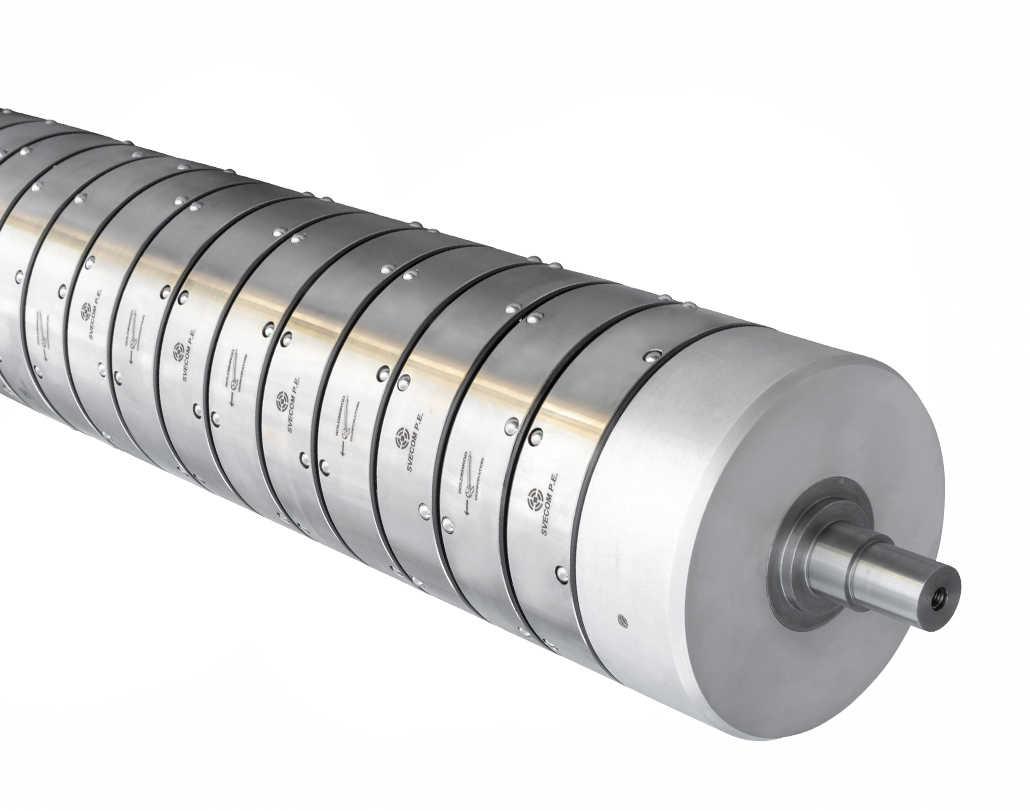 650 PLS - Arbre expansible frictionné à billes