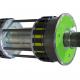 714 MZL - Embouts pneu-mécaniques à grande expansion