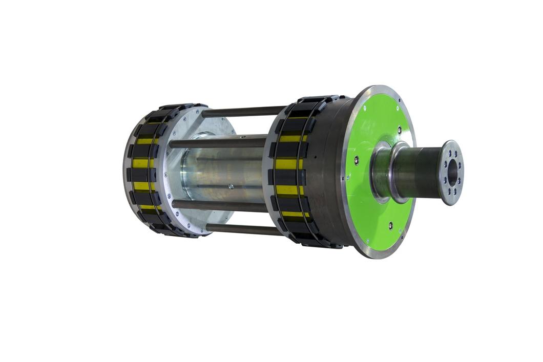 714 MZL – Testate pneumeccaniche a leverismi