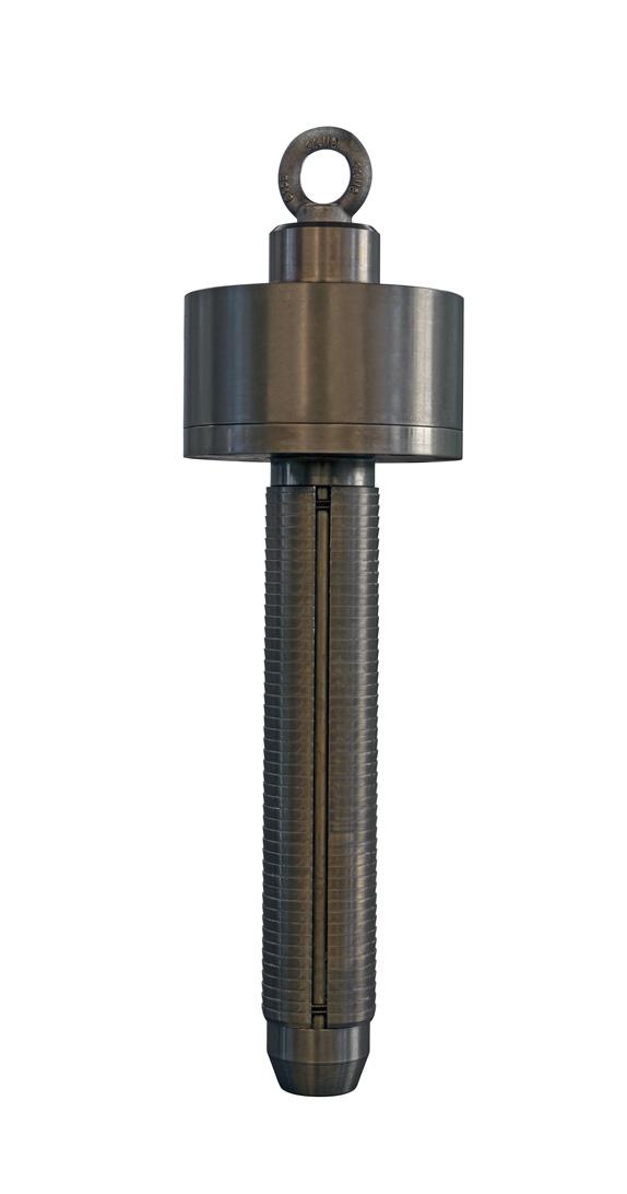 718 PH – Testate espansibili solleva bobine
