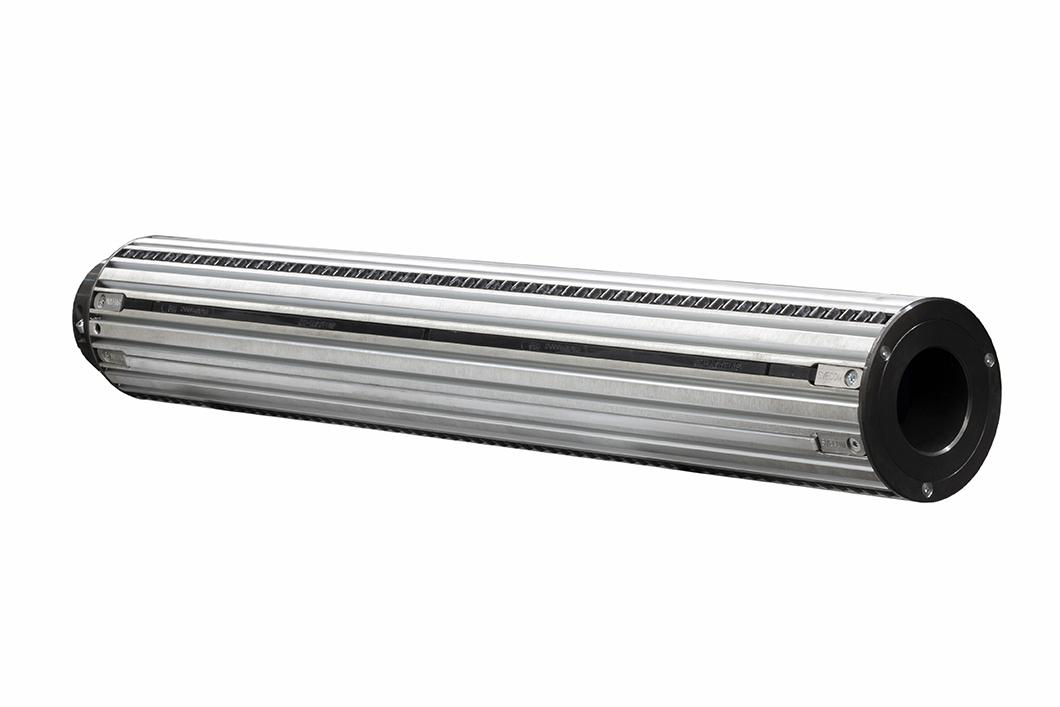 740 PL – Testate espansibili pneumatiche a listelli