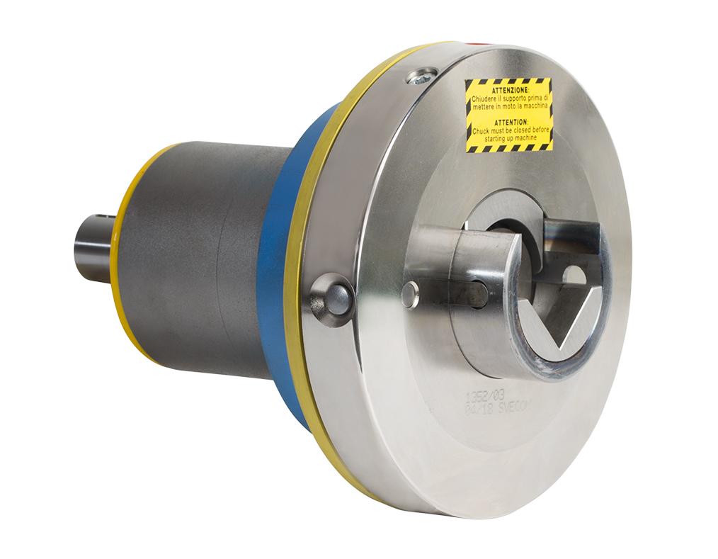 925 - Palier mécanique avec ouverture à coulissement