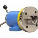 951 - Supporti meccanici autochiudenti con apertura a scorrimento e spostamento assiale