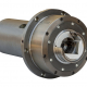 955 and 956 – Pneumatic safety chuck with round-squared shaped and axial movement