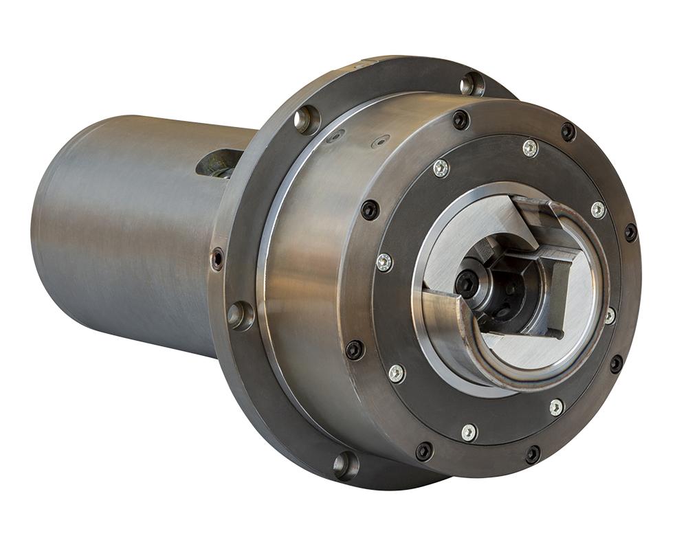 955 et 956 - Palier pneumatique à coulissement et deplacement axial