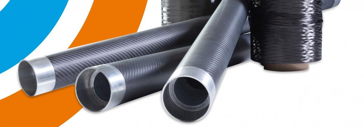 Banner fibre de carbone - fr