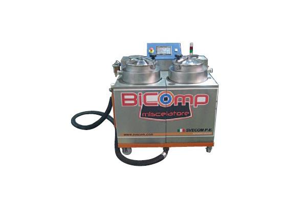 我们生产的机器可确保无溶剂层压板的品质