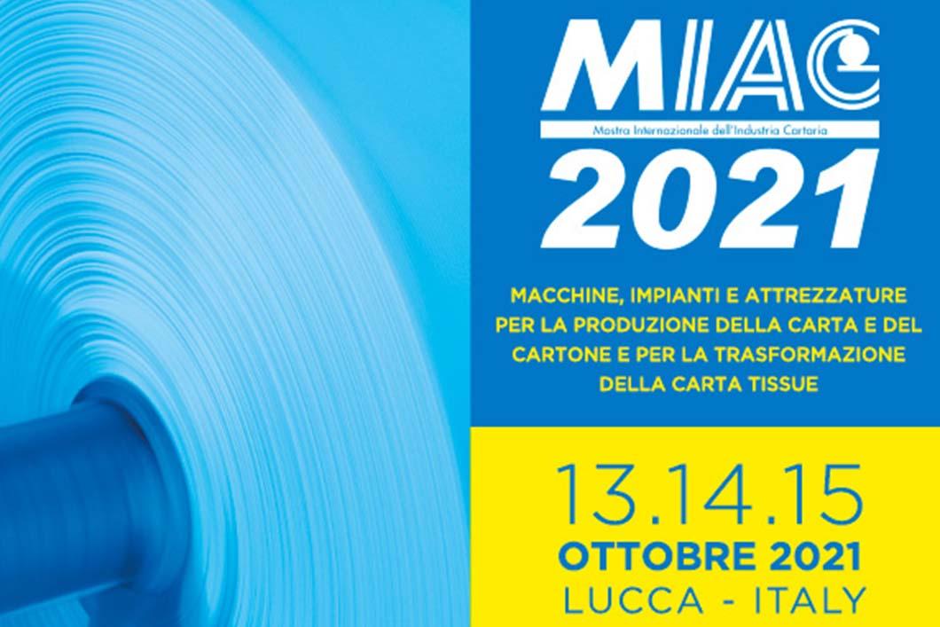 Fiera MIAC di Lucca 2021